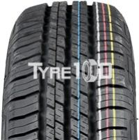 tyre - 265/60 R18 4X4 Contact MO Continental 110V Interior trims Offroad summer from 17.5