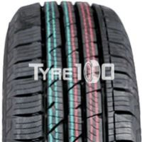 265/70 R15 Crosscontact LX Continental 112S