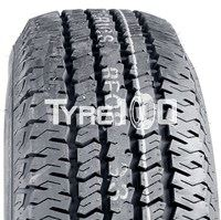 Tyre 255/60 R17 XL RF08 Dynapro AT Hankook 105S