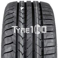 tyre - 225/45 R18 Efficientgrip ROF 0 (*) RSC Goodyear 91W Steering and axle suspension Summer car MILLE Lamps and lights wheels
