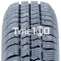 tyre - 205/65 R15 Eskimo S2 Sava 94H Pumps, wells, tanks Car Winter Rainwear Bands