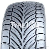 Tyre 225/55 R16 G-Force Profiler BF-Goodrich 95V