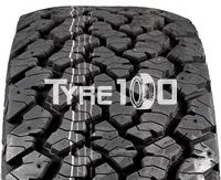 tyre - 255/70 R16 Grabber AT 2 OWL General 111S Waistband jackets Offroad Full Year ALCOA PONGRATZ Oil