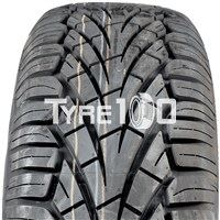 tyre - 285/35 R22 XL Grabber UHP General 106W Truck Summer Offroad summer from 17.5