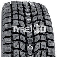 tyre - 225/65 R17 Grandtrek SJ 6 Dunlop 101Q Amplifier Accessories Offroad Winter Alessio Commercial vehicle parts tyres