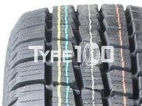 tyre - 185/80 R14 C H 09 Toyo 102/100R Rim beds (spare parts) Export Schnittst Offroad summer G-WHEEL steel rim