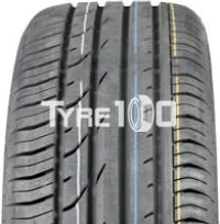 tyre - 195/50 R15 Premiumcontact Continental 82H Motorbike Summer car Electrical equipment Tow ropes