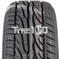 tyre - 205/55 R16 SP Sport 3000 A TO Dunlop 91V Operating equipment Summer car Commercial vehicle parts Car racing car