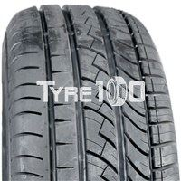 tyre - 235/55 R17 Zeon 4XS BSW Cooper 99H RONDELL Offroad summer Global commission Reparatursaetze wheels