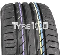 235/45 R17 Sportcontact 5 Continental 94W
