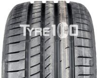 tyre - 255/40 R17 Eagle F1 Asymmetric 2 Goodyear 94Y System Summer car Scooter GMP Italia steel rim