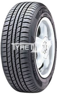 tyre - 185/80 R14 K715 Optimo Hankook 91T Offroad summer from 17.5