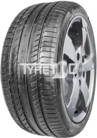 tyre - 295/30 ZR20 XL Sportcontact 5 P MO Continental 101Y Industrial Tires Summer car Jumper cables Car trailer parts