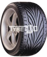 tyre - 205/55 ZR16 FSL Proxes T1R Toyo 91W PONGRATZ Summer car Global commission Solid rubber tyre