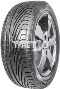 tyre - 215/50 R17 Rainsport 3 Uniroyal 91Y Bus Full Year Summer car Add rim lock Axxion tyre