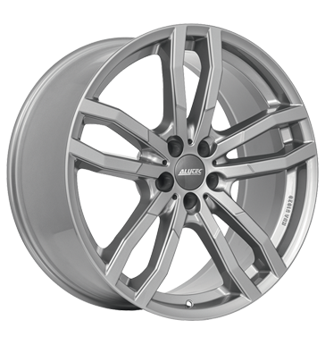 tyre - 8.5x19 5x120 ET40 Alutec Drive X grau / anthrazit metal-grau Rims Rims / Alu Car care Offroad Winter wheel
