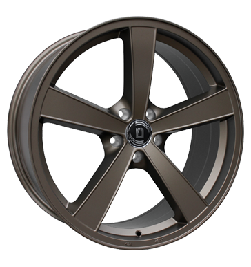 tyre - 9x21 5x120 ET35 Diewe Wheels Trina braun Bruno Offroad full year from 17.5