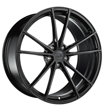 tyre - 10x21 5x114.3 ET40 OZ Zeus schwarz matt black Storage boxes Rims / Alu Chrome parts TFT monitors wholesaler