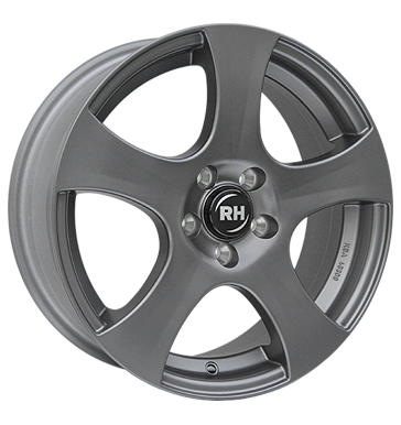tyre - 7x16 5x108 ET35 RH BX Design grau / anthrazit gun metal grey Car Hi-Fi + Navigation Rims / Alu Varnish tools Safety shoes tools