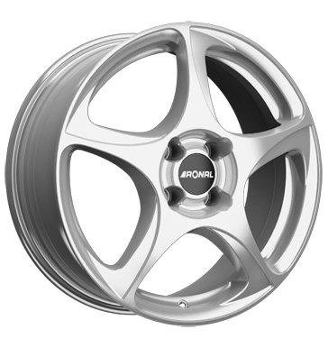 tyre - 6x15 4x114.3 ET40 Ronal R53 silber kristallsilber Cooling - Climate Rims / Alu Other System car
